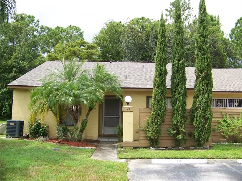 121 CREEKSIDE WAY, Orlando, FL 32824 - #: P4912418
