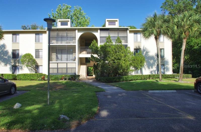 3232 LAKE PINE WAY E #F3, Tarpon Springs, FL 34688 - MLS#: U8081418