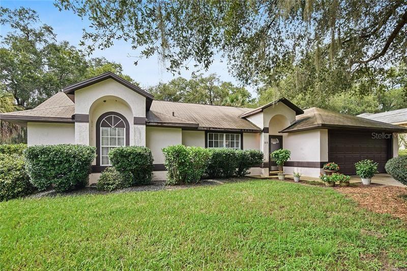 215 COURTNEY AVENUE, Orange City, FL 32763 - MLS#: V4915418