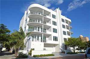 Photo of 609 GOLDEN GATE POINT #301, SARASOTA, FL 34236 (MLS # A4422419)