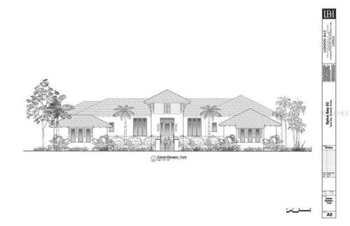 Photo of 1208 SHARSWOOD LANE, SARASOTA, FL 34242 (MLS # A4485419)