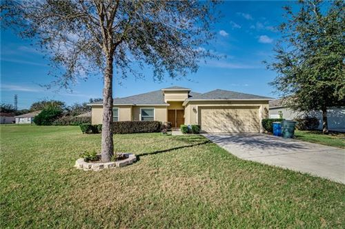 Photo of 1627 TAYLOR LANDING DRIVE, BARTOW, FL 33830 (MLS # L4913419)