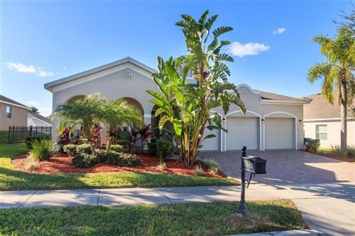 Photo of 2142 REDMARK LANE, WINTER GARDEN, FL 34787 (MLS # O5829419)