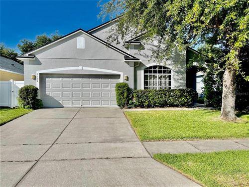 Photo of 2224 DARLIN CIRCLE, ORLANDO, FL 32820 (MLS # O5944419)