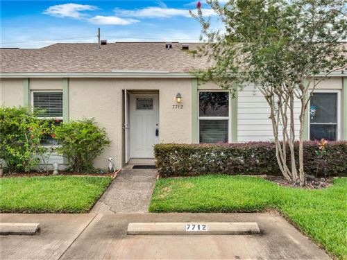 Photo of 7712 COUNTRY PLACE #A-5, WINTER PARK, FL 32792 (MLS # O5953419)