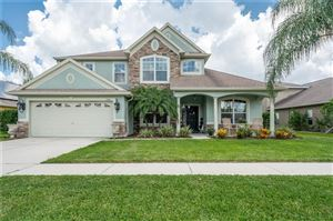 Photo of 4736 POINTE O WOODS DRIVE, WESLEY CHAPEL, FL 33543 (MLS # T3188419)