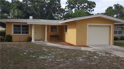 Photo of 745 54TH AVENUE S, ST PETERSBURG, FL 33705 (MLS # U8086419)