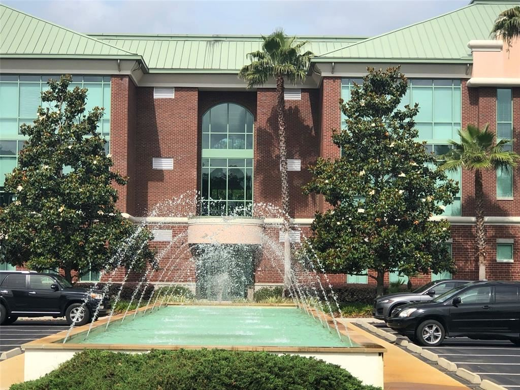 2850 NW 43RD STREET #Suite 160, Gainesville, FL 32606 - #: GC438419