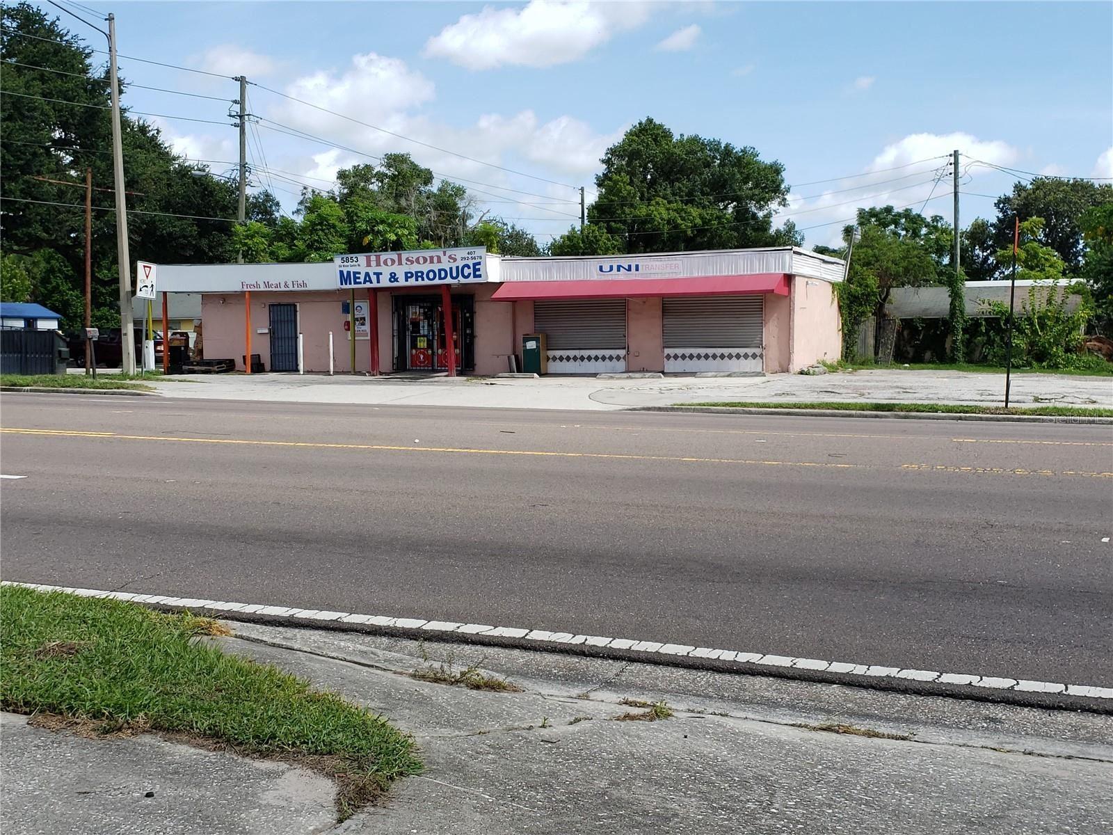5853 OLD WINTER GARDEN ROAD, Orlando, FL 32835 - #: O5963419