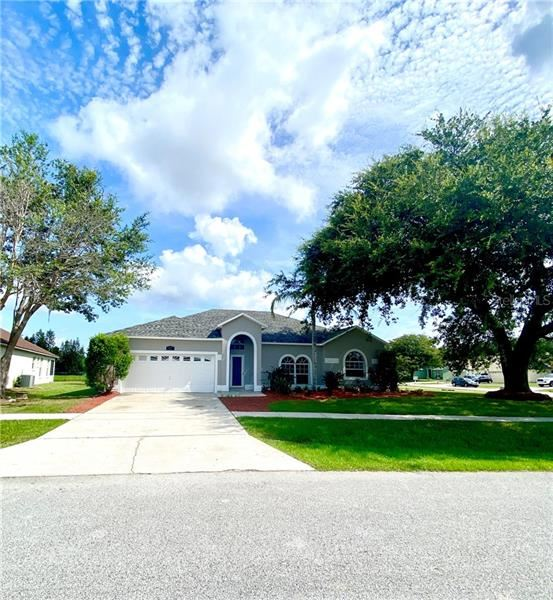 421 PEPPERMILL CIRCLE, Kissimmee, FL 34758 - #: S5036419