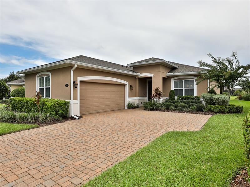 1129 GARDENSHIRE LANE, Deland, FL 32724 - #: V4914419