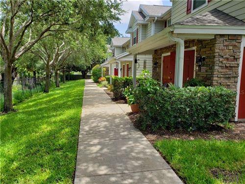 Photo of 4850 51ST STREET W #9102, BRADENTON, FL 34210 (MLS # A4471420)