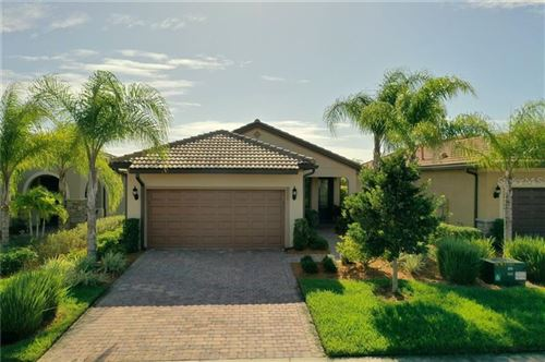 Photo of 6739 HAVERHILL COURT, LAKEWOOD RANCH, FL 34202 (MLS # A4484420)