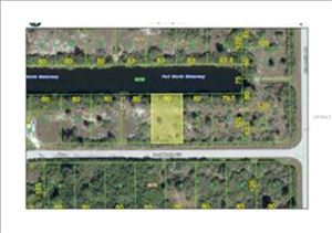 Photo of 14174 FORT WORTH CIRCLE, PORT CHARLOTTE, FL 33981 (MLS # C7248420)