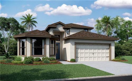 Photo of 11427 CROWNE POINTE STREET, NEW PORT RICHEY, FL 34654 (MLS # J917420)