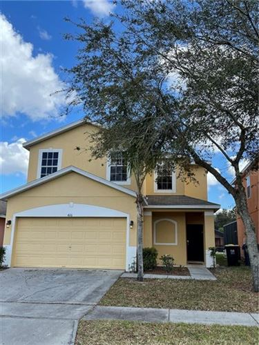 Photo of 426 EARLMONT PLACE, DAVENPORT, FL 33896 (MLS # O5926420)