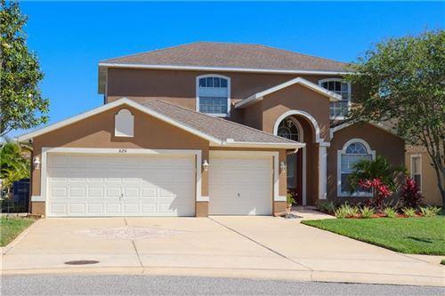 Photo of 8251 WILD OAKS WAY, LARGO, FL 33773 (MLS # T3300420)
