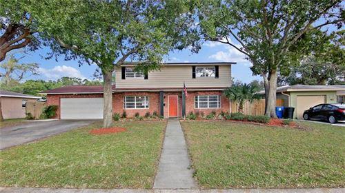 Photo of 7425 HOBSON STREET NE, ST PETERSBURG, FL 33702 (MLS # U8105420)