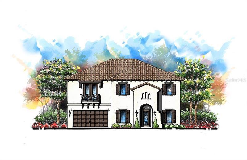 4617 W Sylvan Ramble Street, Tampa, FL 33609 - MLS#: T3178420