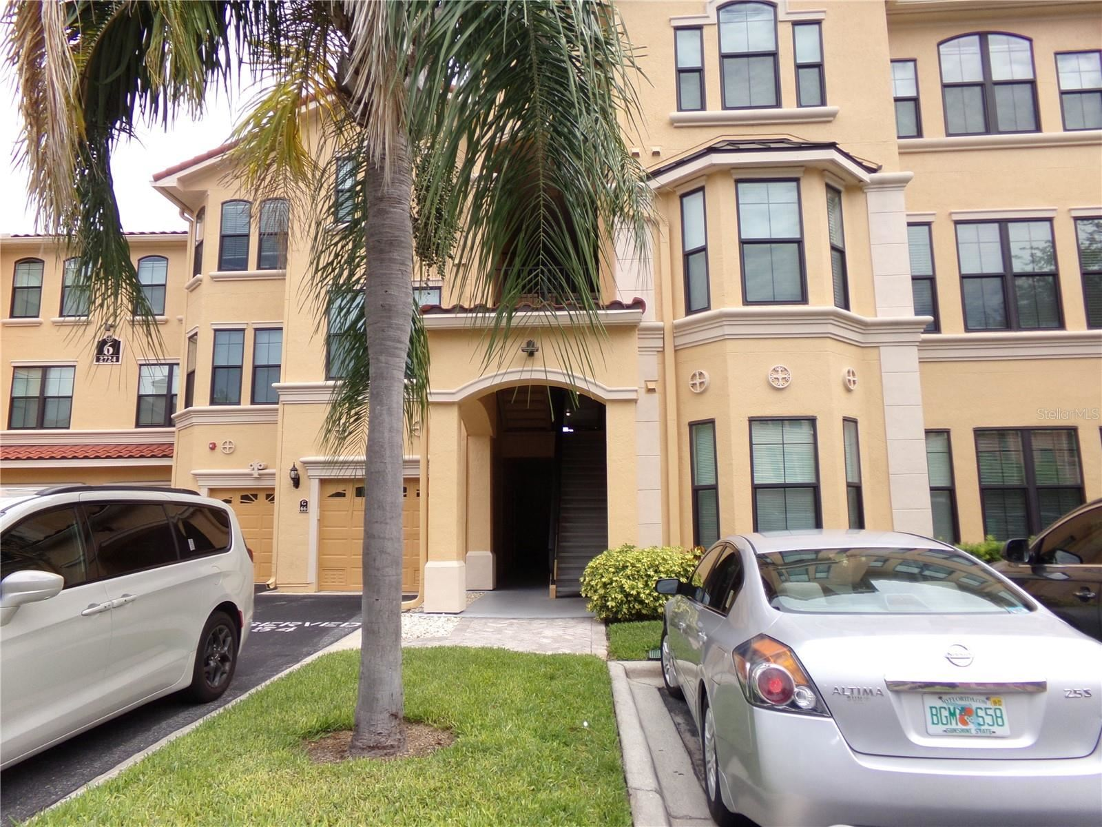 2724 VIA MURANO #615, Clearwater, FL 33764 - #: T3317420