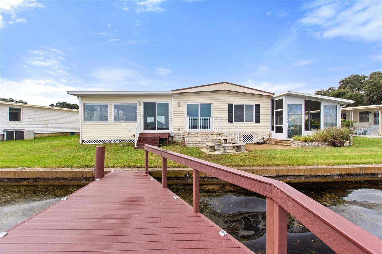320 COLONIAL BOULEVARD, Palm Harbor, FL 34684 - #: U8119420