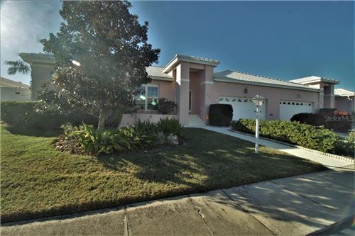 Photo of 4913 61ST AVENUE DRIVE W #4913, BRADENTON, FL 34210 (MLS # A4453421)