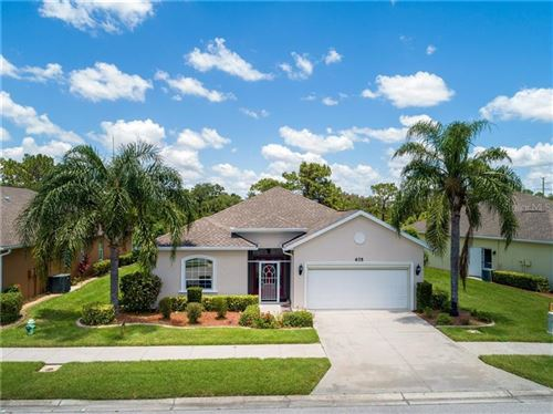 Photo of 675 BARNACLE COURT, ENGLEWOOD, FL 34223 (MLS # D6112421)