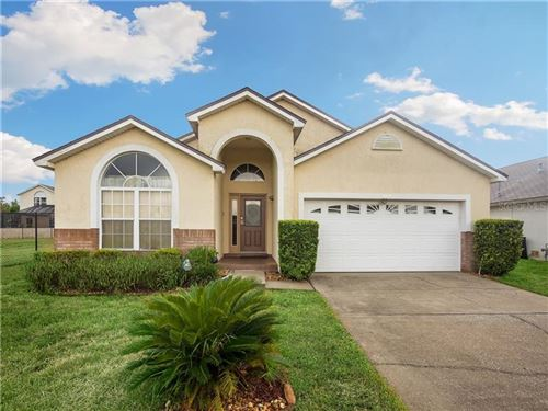 Photo of 2669 ONEIDA LOOP, KISSIMMEE, FL 34747 (MLS # O5875421)