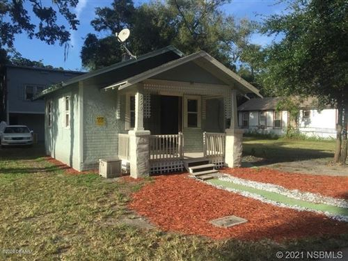 Photo of 552 LIVE OAK AVENUE, DAYTONA BEACH, FL 32114 (MLS # O5934421)