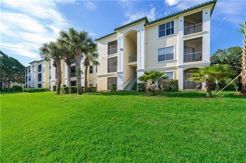 Photo of 8909 LEGACY COURT #104, KISSIMMEE, FL 34747 (MLS # S5034421)