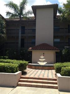 Photo of 2400 FEATHER SOUND DRIVE #615, CLEARWATER, FL 33762 (MLS # U8026421)
