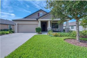 Photo of 8512 MAY PORT COURT, LAND O LAKES, FL 34638 (MLS # U8046421)