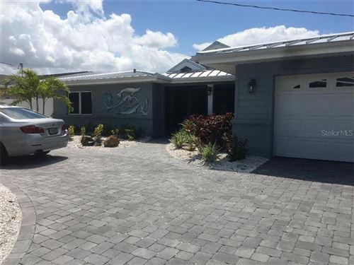 Photo of 8520 N 42ND AVENUE N, ST PETERSBURG, FL 33709 (MLS # U8093421)