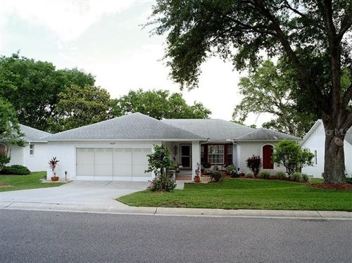 Photo of 8027 HIDDEN HILLS DRIVE, SPRING HILL, FL 34606 (MLS # W7833421)