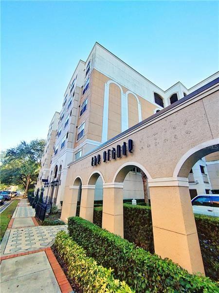 300 E SOUTH STREET #5009, Orlando, FL 32801 - MLS#: O5831421