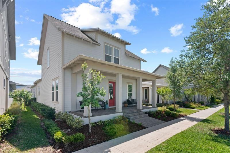 13515 GRANGER AVENUE, Orlando, FL 32827 - #: O5937421