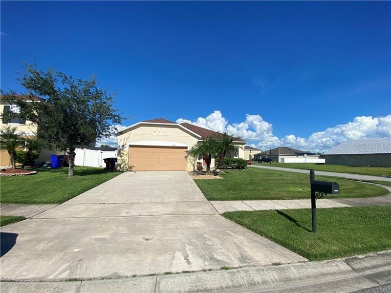 3452 HARLEQUIN DRIVE, Saint Cloud, FL 34772 - #: S5038421