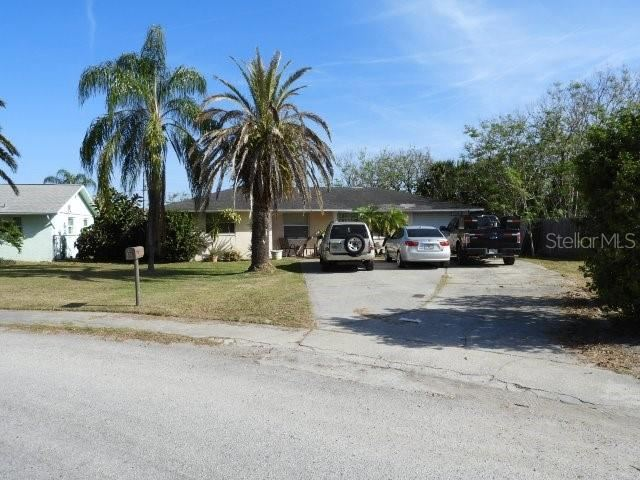 8934 TROPICAL PALM WAY, Port Richey, FL 34668 - MLS#: T3239421