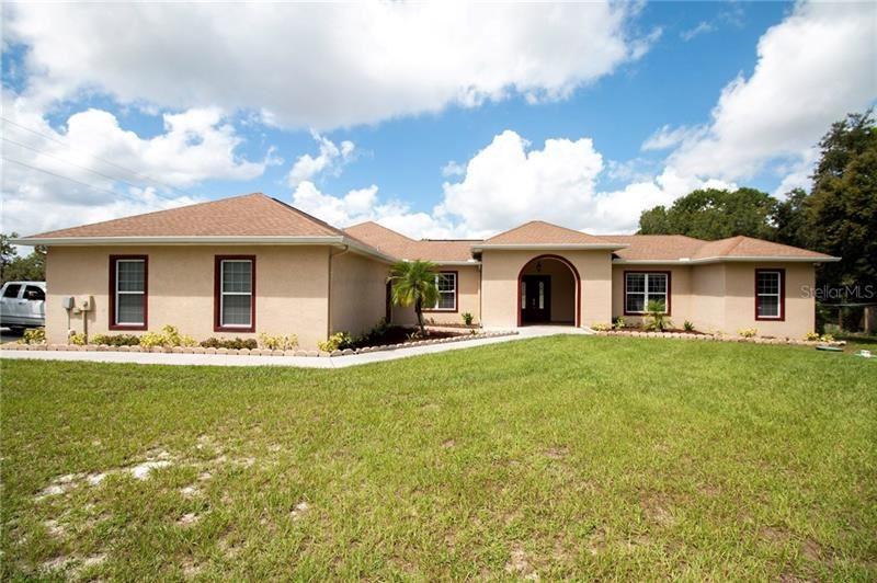 11705 WILD CAT LANE, New Port Richey, FL 34654 - #: T3255421