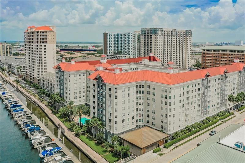 700 S HARBOUR ISLAND BOULEVARD #201, Tampa, FL 33602 - MLS#: T3256421