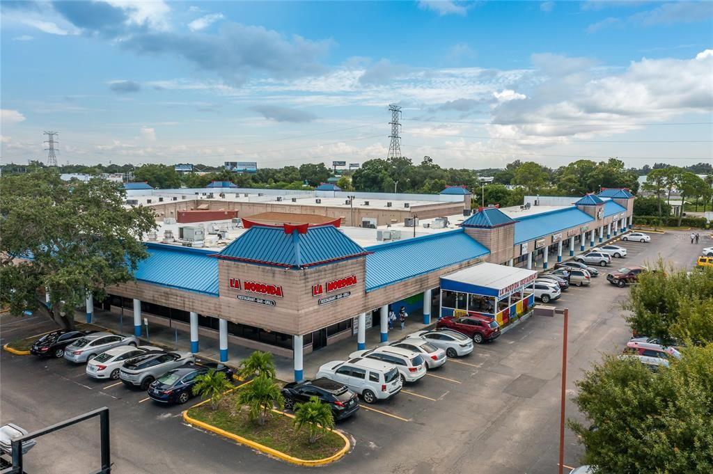 14100 US HIGHWAY 19 N, Clearwater, FL 33764 - MLS#: U8134421
