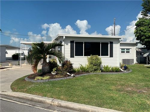 Photo of 153 PORT DRIVE, VENICE, FL 34285 (MLS # A4449422)