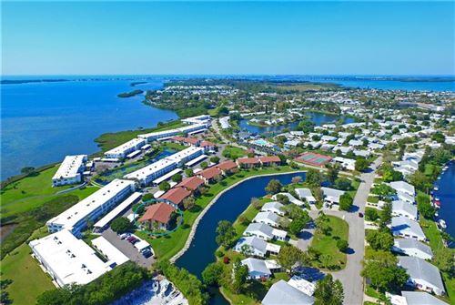 Photo of 4879 INDEPENDENCE DRIVE, BRADENTON, FL 34210 (MLS # A4477422)