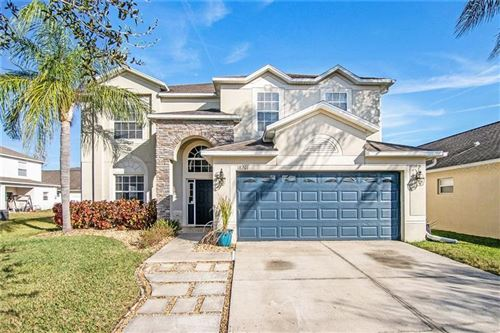 Photo of 18201 HOLLAND HOUSE LOOP, LAND O LAKES, FL 34638 (MLS # O5834422)