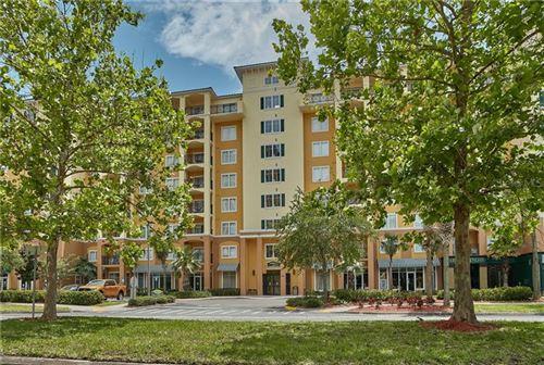 Photo of 8112 POINCIANA BOULEVARD #1509, ORLANDO, FL 32821 (MLS # O5865422)