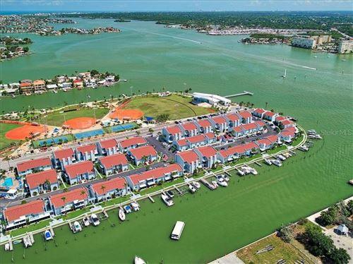 Photo of 317 REX PLACE #G, MADEIRA BEACH, FL 33708 (MLS # U8084422)