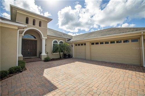 Photo of 10504 CORY LAKE DRIVE, TAMPA, FL 33647 (MLS # U8102422)