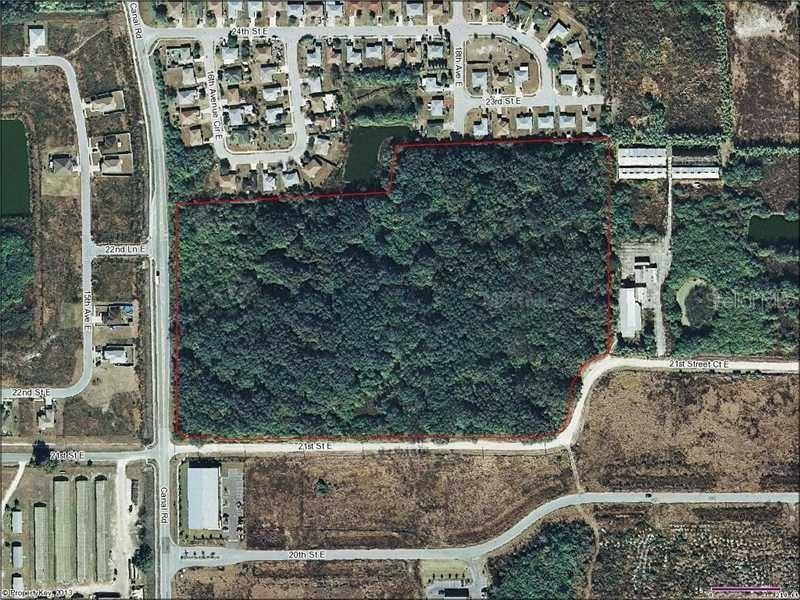 Photo of 1702 21ST STREET E, PALMETTO, FL 34221 (MLS # A3986422)