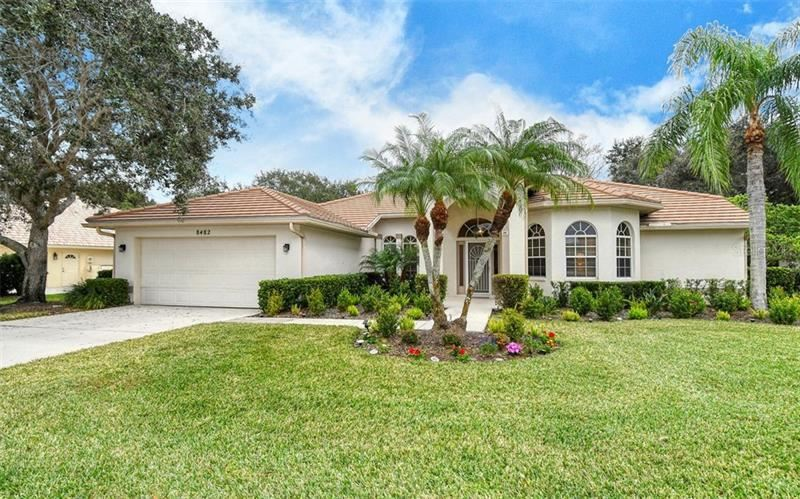 8482 CYPRESS HOLLOW DRIVE, Sarasota, FL 34238 - #: A4488422