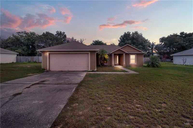 606 S FLORIDA AVENUE, Howey in the Hills, FL 34737 - #: O5839422